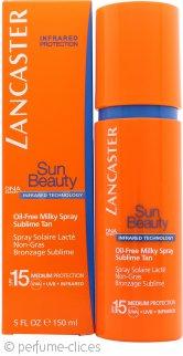 Lancaster Sun Beauty Care Vaporizador Leche sin Aceite SPF15 150ml