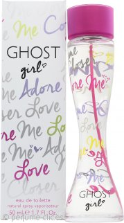 Ghost Girl Eau de Toilette 50ml Vaporizador