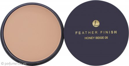 Lentheric Feather Finish Recambio Polvo Compacto 20g –  Beige Miel 05
