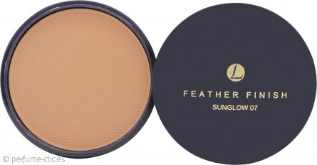 Lentheric Feather Finish Recambio Polvo Compacto 20g – Rayo de Sol 07