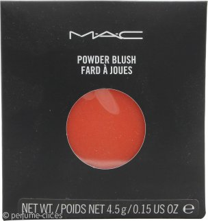 MAC Powder Blush Colorete 4.5g - Devil Recambio