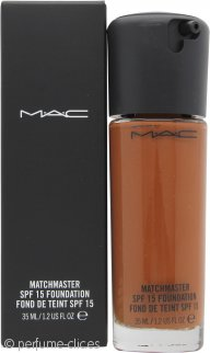 MAC Matchmaster Base SPF15 35ml - #9