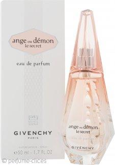 Givenchy Ange ou Demon Le Secret - 2014 Edition Eau de Parfum 50ml Vaporizador