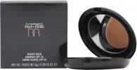 MAC Prep + Prime BB Bálsamo Compacto BB Belleza 8g SPF30 - Oscuro Intenso