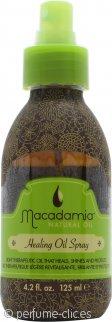 Macadamia Natural Oil Healing Oil Vaporizador 125ml Vaporizador