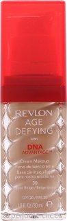 Revlon Age Defying DNA Advantage Maquillaje 30ml Spice Beige