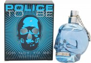 Police To Be Eau de Toilette 40ml Vaporizador