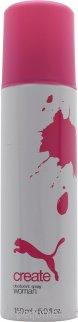 Puma Create Desodorante en Vaporizador 150ml