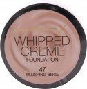 Max Factor Whipped Base Crema 18ml -  Blushing Beige 47