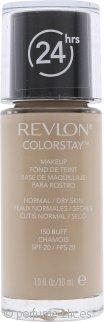 Revlon ColorStay Maquillaje 30ml - 150 Buff Piel Seca / Normal