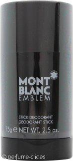 Mont Blanc Emblem Desodorante en Barra 75g