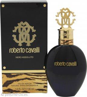 Roberto Cavalli Nero Assoluto Eau de Parfum 30ml Vaporizador