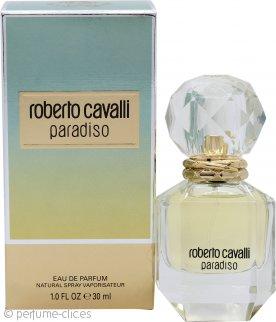 Roberto Cavalli Paradiso Eau de Parfum 30ml Vaporizador