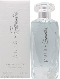 Samantha Faiers Pure Eau de Parfum 100ml Vaporizador