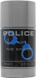 Police The Sinner Desodorante en Barra 75ml