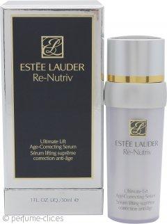 Estee Lauder Re-Nutriv Serum Corrector Edad Lifting Definitivo 30ml