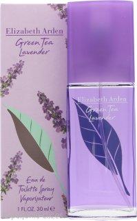 Elizabeth Arden Green Tea Lavender Eau de Toilette 30ml Vaporizador