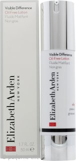 Elizabeth Arden Visible Difference Loción Sin Aceite 50ml