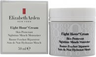 Elizabeth Arden Eight Hour Cream Skin Protectant Nighttime Miracle Hidratante 50ml