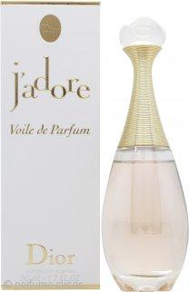 Christian Dior J'Adore Voile de Parfum Eau de Parfum 100ml Vaporizador