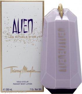 Thierry Mugler Alien Radiant Loción Corporal 200ml