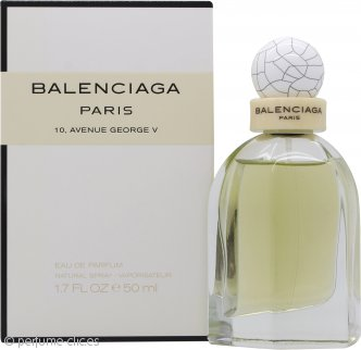 Cristobal Balenciaga Balenciaga Paris Eau de Parfum 50ml Vaporizador