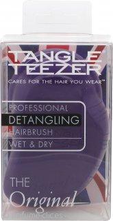 Tangle Teezer Cepillo Desenredante de Pelo – Deliciosa Ciruela