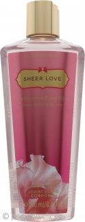 Victorias Secret Sheer Love Gel de Ducha 250ml