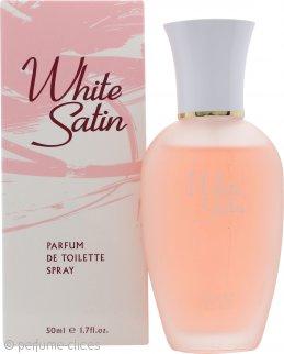 Taylor of London White Satin Parfum de Toilette 50ml Vaporizador