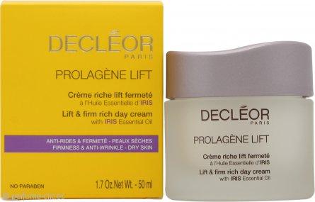Decleor Prolagene Lift Lift & Firm Crema Día 50ml - Pieles Secas