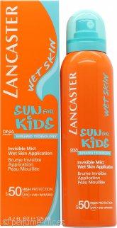 Lancaster Sun for Kids Rocío Invisible para Piel 125ml SPF50