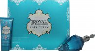 Katy Perry Royal Revolution Set de Regalo 100ml EDP + 75ml Loción Corporal