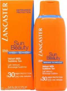 Lancaster Sun Beauty Leche Suave Bronceado Sublime SPF30 175ml