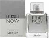 Calvin Klein Eternity Now For Men Eau de Toilette 100ml Vaporizador