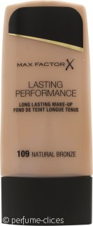 Max Factor Lasting Performance Base 35ml 109 (Bronceado Natural)