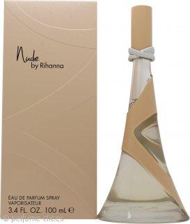 Rihanna Nude Eau de Parfum 100ml Vaporizador