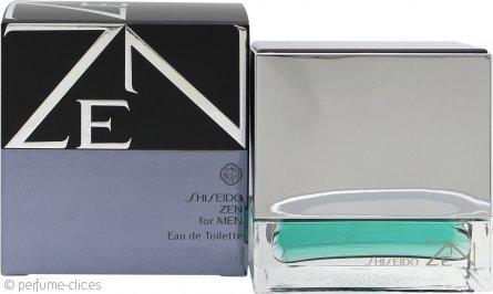 Shiseido Zen Eau de Toilette 50ml Vaporizador