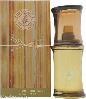 Caribbean Joe For Him Eau De Toilette 50ml Vaporizador