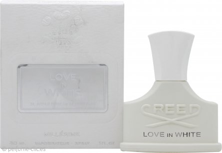 Creed Love in White Eau de Parfum 30ml Vaporizador