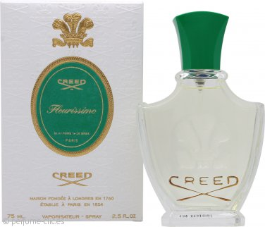 Creed Fleurissimo Eau de Toilette 75ml Vaporizador