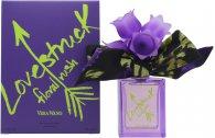 Vera Wang Lovestruck Floral Rush Eau de Parfum 50ml Vaporizador