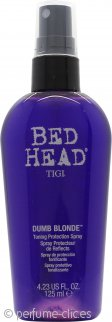 Tigi Bed Head Dumb Blonde Vaporizador Protección Tonificante 125ml