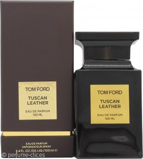 Tom Ford Private Blend Tuscan Leather Eau de Parfum 100ml Vaporizador