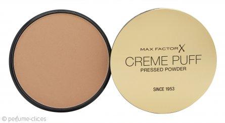Max Factor Creme Puff Polvo Presionado - Recambio Toque Tentador
