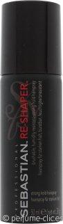 Sebastian The Form Range Re-Moldeador Fijación Fuerte Spray Cabello 50ml