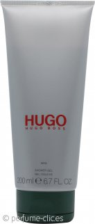 Hugo Boss Hugo Gel de Ducha 200ml