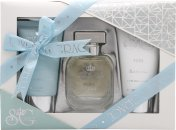 Style & Grace Puro Set de Regalo Fragancias 50ml EDP + 70ml Gel Corporal + 70ml Loción Corporal