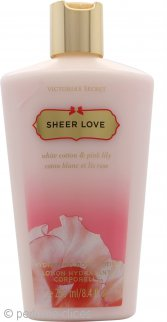 Victorias Secret Sheer Love Loción Corporal 250ml