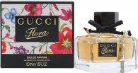 Gucci Flora Eau de Parfum 50ml Vaporizador