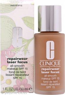 Clinique Repairwear Laser Focus All-Smooth Maquillaje SPF15 30ml - #3